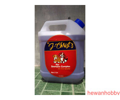 Shampoo untuk kucing dan anjing - Gambar 1