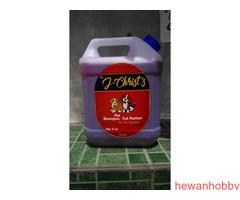 Shampoo untuk kucing dan anjing - Gambar 2