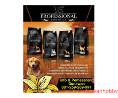 Canibite,profesional formula,optima,Maxi dog,Bridge joy - Gambar 2