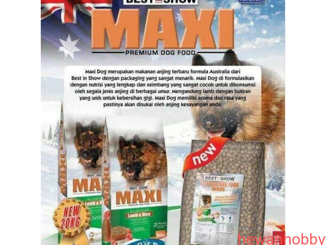 Canibite,profesional formula,optima,Maxi dog,Bridge joy - 3