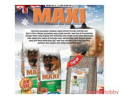 Canibite,profesional formula,optima,Maxi dog,Bridge joy - Gambar 3