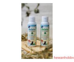 Natural Pet Cleanser 100ml - Gambar 2