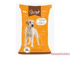 Starry dog,maxi cat,velcote,blower/pengering bulu,Royal canine X small 14kg - Gambar 1