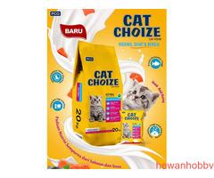 Cat food - Gambar 1