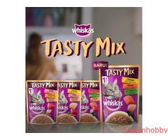 Cat food - Gambar 4