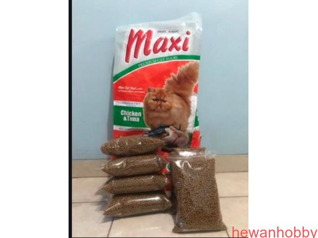 Cat food - 5